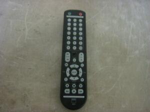 Original NAD SR6 Remote Control free U.S. shipping