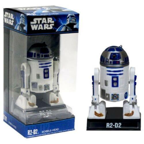 Funko 08526 R2-D2 Bobble Head