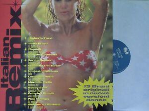 MARCELLA-PATTY-PRAVO-BERTE-039-CASELLI-TOZZI-RUGGERI-NOMADI-ITALIAN-REMIX-LP-1991