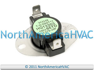 OEM-ICP-Heil-Tempstar-Furnace-Limit-Switch-270-L270-20F-1320365-HQ1320365TD