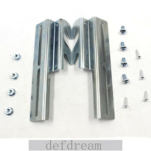Bed Frame Conversion Brackets Hook Plate Adapter For Bed Adjustmen