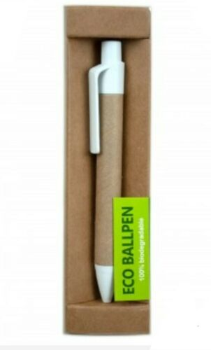 Back To Nature Biodegradable Ecofriendly Pen