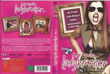 Ladykracher 1 / 2-DVDs /  (Universum) DVD #5921