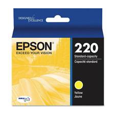 EPS T220420 Epson 220 Ink Cartridge Epst220420