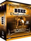 Thai Boxing (DVD, 2013, 3-Disc Set, Box Set)