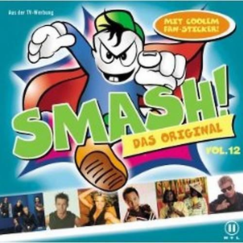 Various Smash! Vol. 12 CD Neu