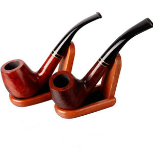 Durable-wooden-pipe-stand-rack-foldable-holder-for-tobacco-smoking-pipe-ciga-S