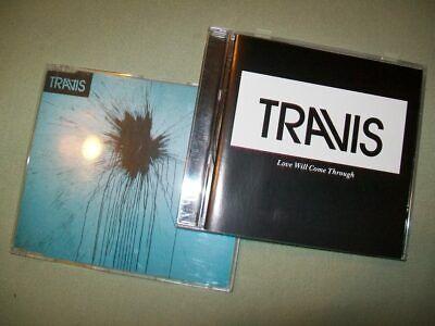 Travis - Love Will Come Through - YouTube