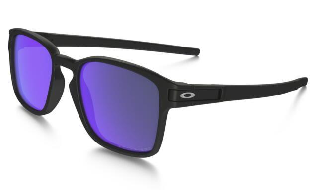 0b36172276a Oakley Oo9353 05 Square Sunglasses Latch SQ Matte Sepia Frame Grey ...