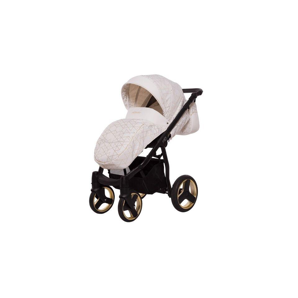 Kombivogn Mommy WHITE Kombivogn