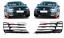 miniature 1 - Pour VW Golf 7 MK7 Gti / GTD 2013-2017 Pare-Choc Grilles De Phare Antibrouillard