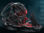 Unpainted-Alien-Queen-Resin-Kits-Model-Statue-GK-Unassembled-1-16-Scale-3D-Print thumbnail 1