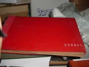 ISRAEL PALESTINE PC PHOTO YEMENITE  Aliyah  ALBUM British Mandate Jerusalem Acco