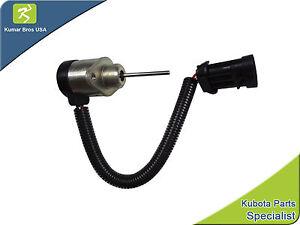 new kumar bros usa fuel shut off solenoid for bobcat t190. Black Bedroom Furniture Sets. Home Design Ideas