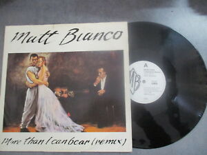 MATT-BIANCO-MORE-THAN-I-CAN-BEAR-12-034-UK