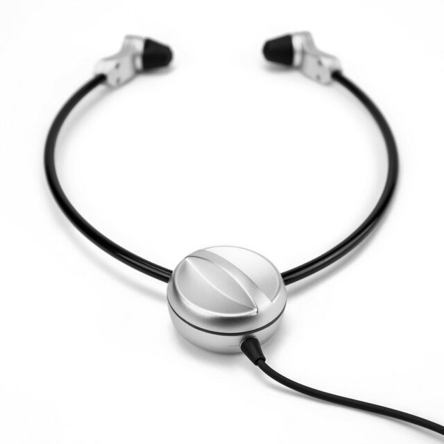 Rechnung OVP Nachfolger vom GDH 560 neu Grundig Kopfhörer Swingphone 568 GBS