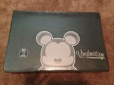 New Disney Vinylmation Urban Series 5 Case Of 24