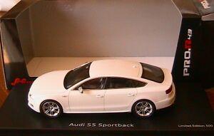 AUDI-S5-SPORTBACK-2010-WHITE-SCHUCO-PRO-R-08807-1-43-SPORTIVE-WEISS-BLANCHE