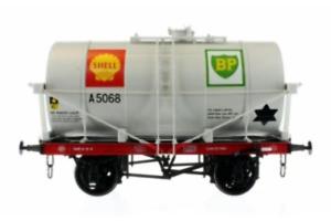Dapol-7F-058-010-O-Gauge-14t-Tank-Wagon-Shell-A5068