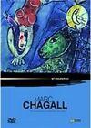 Art Lives Marc Chagall 9783939873105 DVD Region 2