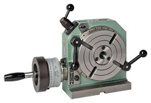 """Bison 8034200mm Horizontal  Vertical Rotary Table - West Midlands, United Kingdom - Buyers buying an item(s) using the 'Buy it Now' option have a period of 7 working days after the date of delivery within which they can cancel the transaction (often referred to as the """"cooling off"""" period) and return their - West Midlands, United Kingdom"""