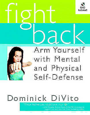 Fight Back, Divito, Dominick, New Book