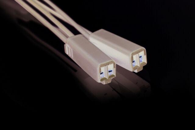 21446 - PUIG Installation cables for flashing light uncut original suzuki