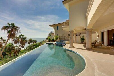Villa Ballena Vista #14 Playa Del Rey, Cabo Corridor, MLS #18-2801