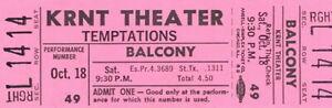 THE-TEMPTATIONS-1969-CLOUD-NINE-TOUR-UNUSED-KRNT-CONCERT-TICKET-NM-2-MINT-No-2