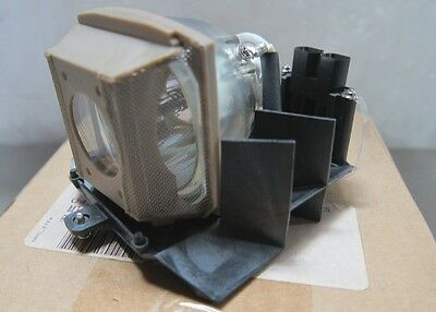 Power by Ushio Replacement Lamp Assembly with Genuine Original OEM Bulb Inside for Mitsubishi LVP-XD70U Projector