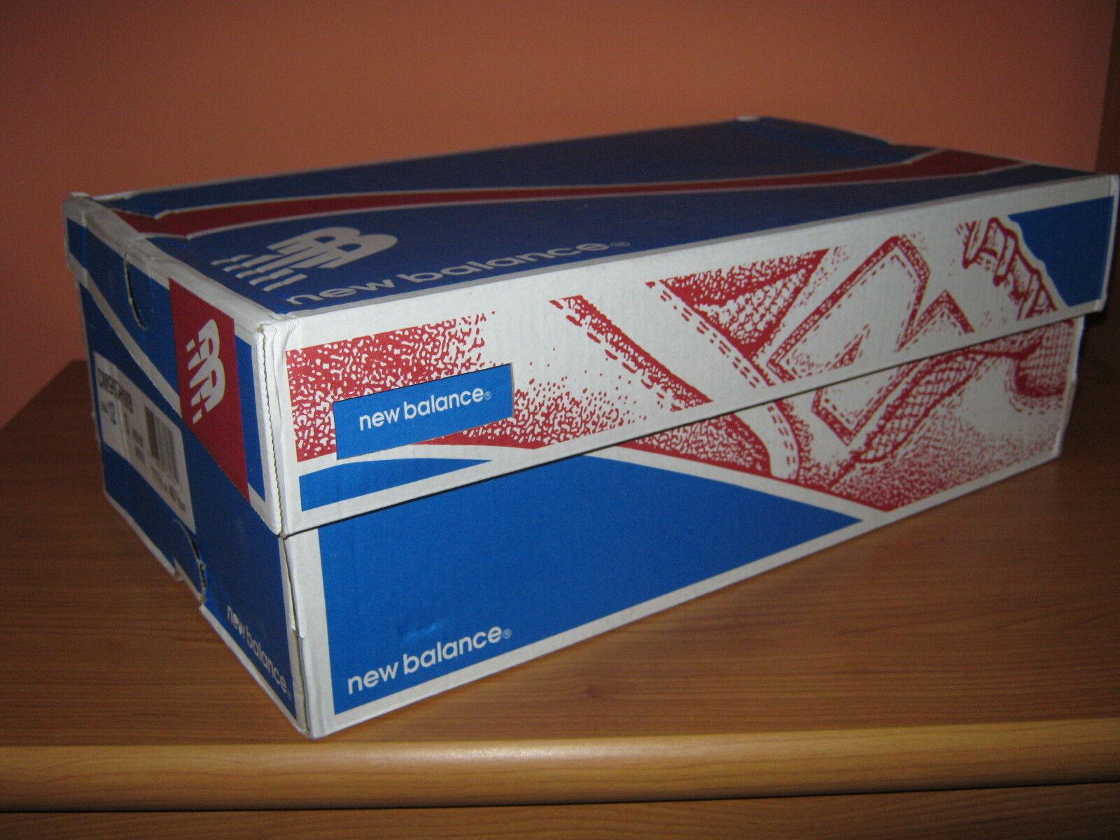 New Balance CM997HWB 997 new in box EUR US 12, UK 11,5, EUR box 46,5 441a40