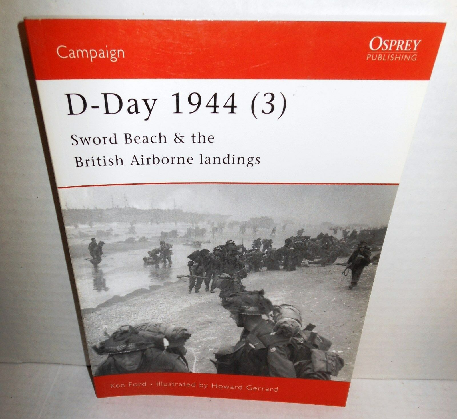 1. D-Day Meaning: The 'D' in D-Day doesn't actually stand for anything.