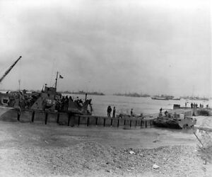 7x5-Gloss-Photo-wwFA5-Normandy-Invasion-WW2-World-War-2-1315