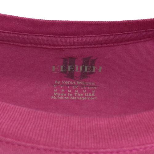 Missy-Women/'s T-shirt-by-Venus Williams-ELEVEN-Sport-Tennis-Casual-Prints-MIAMI