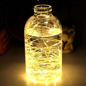 2M-20-LED-Battery-Micro-Rice-Wire-Copper-Fairy-String-Lights-Party-Warm-White