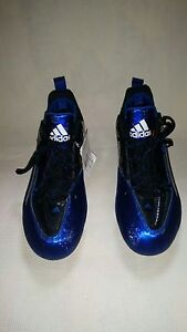 Adidas S83669 adidas Mens Crazyquick 2.0  Cleats size 11 soccer cleats.