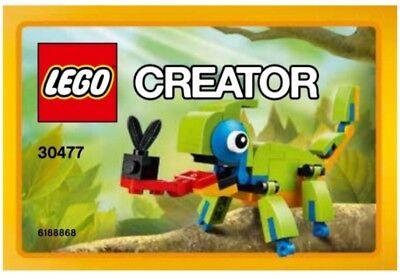 Lego 30574-Creator-Chat