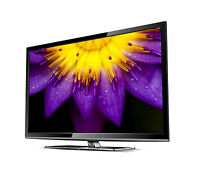 Space 32 Led Lcd Digital Tv Full Hd 1080i(1366x768) Mpeg4 3xhdmi/vga/pvr/usb