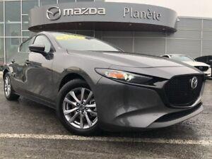 2020 Mazda 3 Sport DEMO GS AWD AUTO AIR CRUISE MAGS