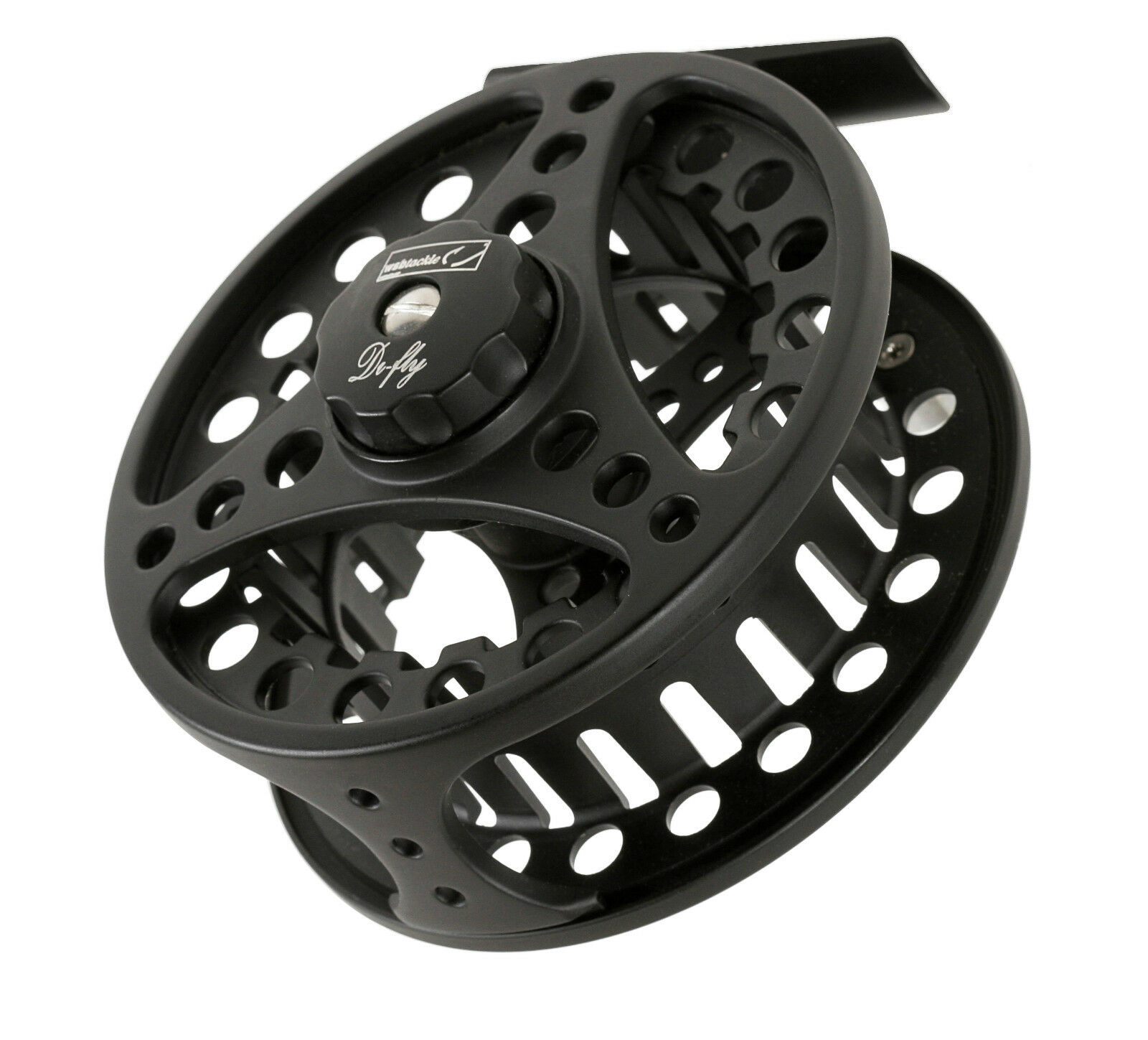 WSB  Di Fly  Wide Arbour Fly Reel - 7 8