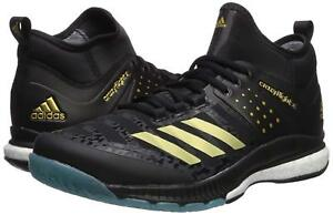 promo code 5656d 68d97 Image is loading Adidas-Crazyflight-X-Mid-Men-039-s-BOOST-