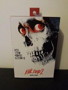 NECA Evil Dead 2 MORTS par Dawn Reel Toys Ash Williams