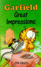 Garfield - Great Impressions (Garfield Pocket Books), Jim Davis