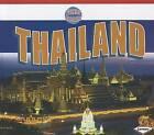 Thailand by Madeline Donaldson (Hardback, 2011)