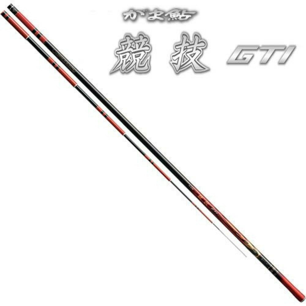 Gamakatsu  Rod Gama Ayu Kyougi Gti Hikinuki Arase 9.0 From Stylish Anglers Japan  online discount
