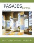 Pasajes: Lengua (Student Edition) by Bretz (Hardback, 2009)