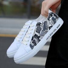 the best attitude a1d2f 634b3 item 1 Mens Flat Plimsolls Lace Up Pumps Boys Casual Canvas Trainers Shoes  Size 6-10 -Mens Flat Plimsolls Lace Up Pumps Boys Casual Canvas Trainers  Shoes ...