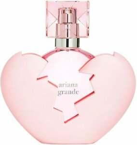 Detalles de Ariana Grande Thank u, Siguiente Edp 50ml Spray Nuevo