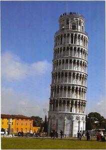 New-2009-PISA-IL-Campanile-Postcard