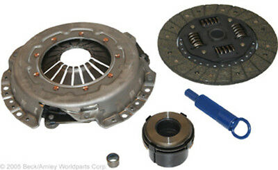 Beck/Arnley 061-6135 Clutch Kit 1985-87 Ford Bronco II & Ranger w/4cyl & V6